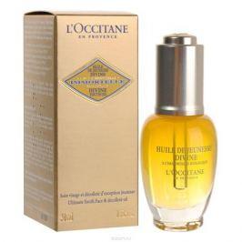 L'Occitane Божественное масло для лица