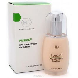 Holy Land Дневная эмульсия Fusion Day Correction Emulsion, 50 мл
