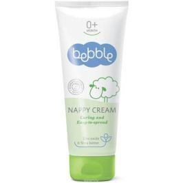 Bebble Крем под подгузник Nappy Cream 75 мл