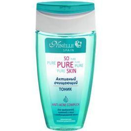 Ninelle So Pure Skin Активный очищающий тоник, 150 мл