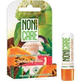 Nonicare Бальзам для губ с УФ-фильтром Garden Of Eden - Lip Care 5г