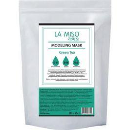 La Miso, Маска моделирующая (альгинатная) с зеленым чаем, Green tea, 1000 г