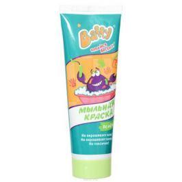 Baffy Мыльная краска цвет зеленый