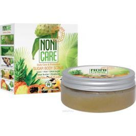 Nonicare Сахарный скраб для тела c АНА–кислотами Garden Of Eden - Sugar Body Scrub 200 мл