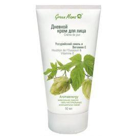 Green Mama Дневной крем для лица