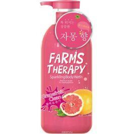 Farms Therapy Гель для душа на основе минеральной воды