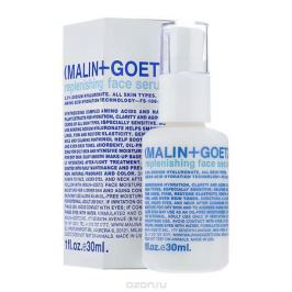 Malin+Goetz Сыворотка для лица, восстанавливающая, 30 мл
