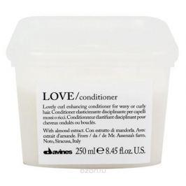 Davines Кондиционер, усиливающий завиток Essential Haircare Love Lovely curl enhancing conditioner, 250 мл