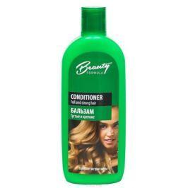 Mon Platin Бальзам Густые и крепкие для тонких и ослабленных волос Beauty Formula, 250 мл