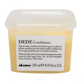 Davines Деликатный кондиционер Essential Haircare New Dede Conditioner, 250 мл