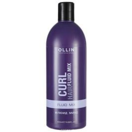 Ollin Флюид микс Curl Hair Fluid Mix 500 мл