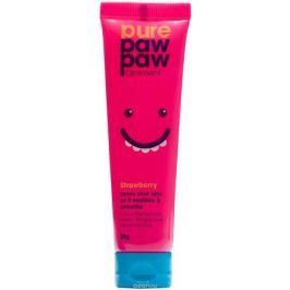 Pure Paw Paw бальзам с ароматом клубники, 25 г