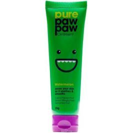 Pure Paw Paw бальзам с ароматом арбуза, 25 г Средства для макияжа