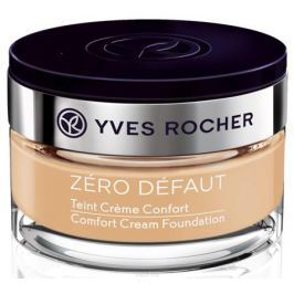 Yves Rocher тональный крем комфорт Ноль недостатков, бежевый 100, 40 мл