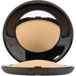 Make up Factory Минеральная компактная пудра Mineral Compact Powder №3, цвет: бежевый, 15 г