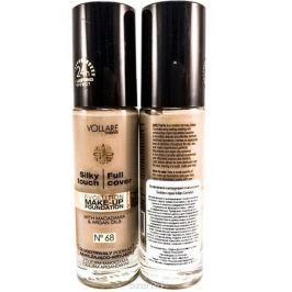 Verona Products Professional Vollare Cosmetics Тональный крем, Тон №68, цвет: бежевый, 30 мл