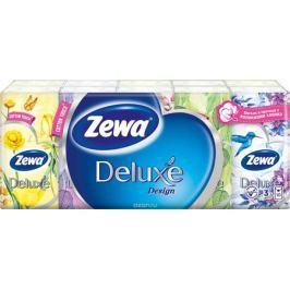 Бумажные платочки Zewa