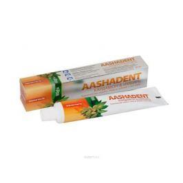 Aashadent Зубная паста Кардамон и Имбирь, 100 мл