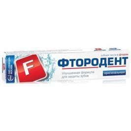 Свобода Зубная паста Фтородент Оригинальная, 62 г
