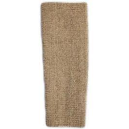 EcoSapiens Налокотник согревающий фиксирующая повязка с шерстью верблюда, размер 1 (XS)