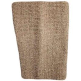 EcoSapiens Наколенник согревающий фиксирующая повязка с шерстью верблюда, размер 5 (XL)