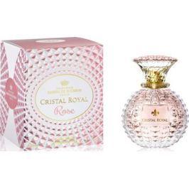 Princesse Marina De Bourbon Paris Cristal Royal Rose Парфюмерная вода женская, 50 мл