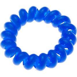 Резинка для волос Мастерская Крутовых, цвет: синий. РПВ-291