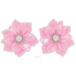 Baby's Joy Резинка для волос цвет розовый 2 шт MN 205-2