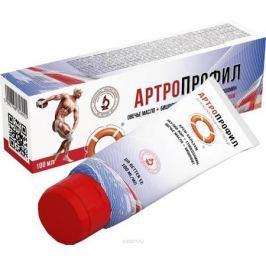 Спасательный круг Крем-бальзам Артропрофил(Овечье масло +Бишофит + Акулий Жир+ Глюкозамин, 100 мл