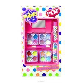 Markwins Игровой набор детской декоративной косметики для лица POP