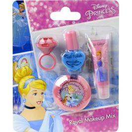 Markwins Игровой набор детской декоративной косметики Princess 9715451