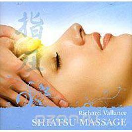 Ричард Валланс Richard Vallance. Shiatsu Massage