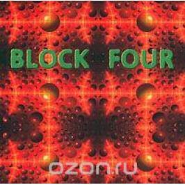 `Block Four` Block Four. Moscow: -30 С