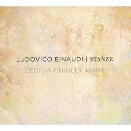 Сесилия Шайи Ludovico Einaudi. Stanze