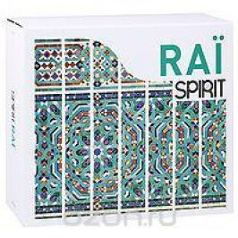 Khaled,Cheb Mami,Sahraoui, Cheb Sahraoui,Fadela,Cheb Aissa,Раина Раи,Zahouani,Хуари Бенхенет Spirit Of Rai (4 CD)