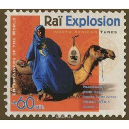 Rai Explosion. North African Tunes