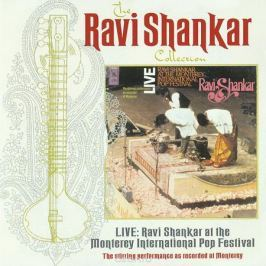 Рави Шанкар The Ravi Shankar. Live At The Monterey