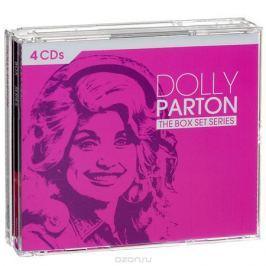 Долли Партон Dolly Parton. The Box Set Series (4 CD)