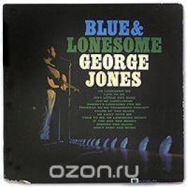 Джордж Джонс George Jones. Blue & Lonesome