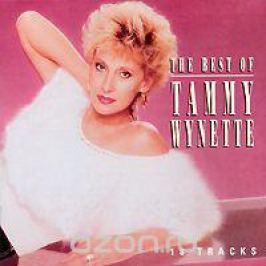 Тэмми Винетт Tammy Wynette. The Best Of Tammy Wynette