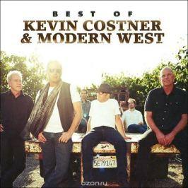 Kevin Costner & Modern West. Best Of