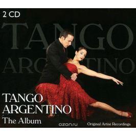 Tango Argentino. The Album (2 CD)