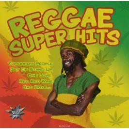 Reggae Super Hits