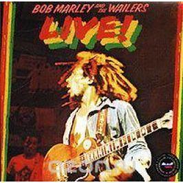 Боб Марли Bob Marley And The Wailers. Live!