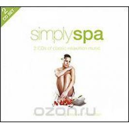 Simply Spa (2 CD)