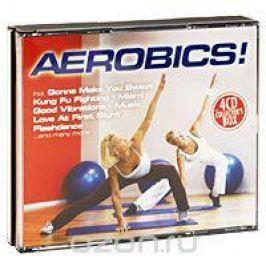 Aerobics! (4 CD)