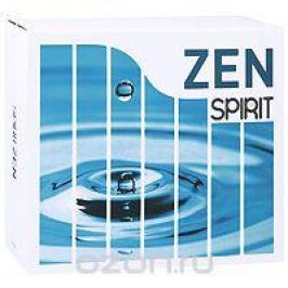 Spirit Of Zen (4 CD)