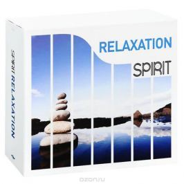Spirit Of Relaxation (4 CD)