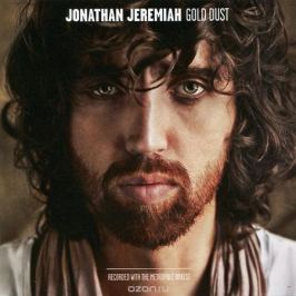 Джонатан Джереми Jonathan Jeremiah. Gold Dust