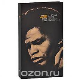 Джеймс Браун James Brown. Star Time (4 CD)